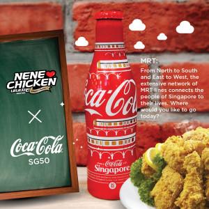Nene Chicken SG50 Tent Card & Poster 2015 (FB & Insta)-01
